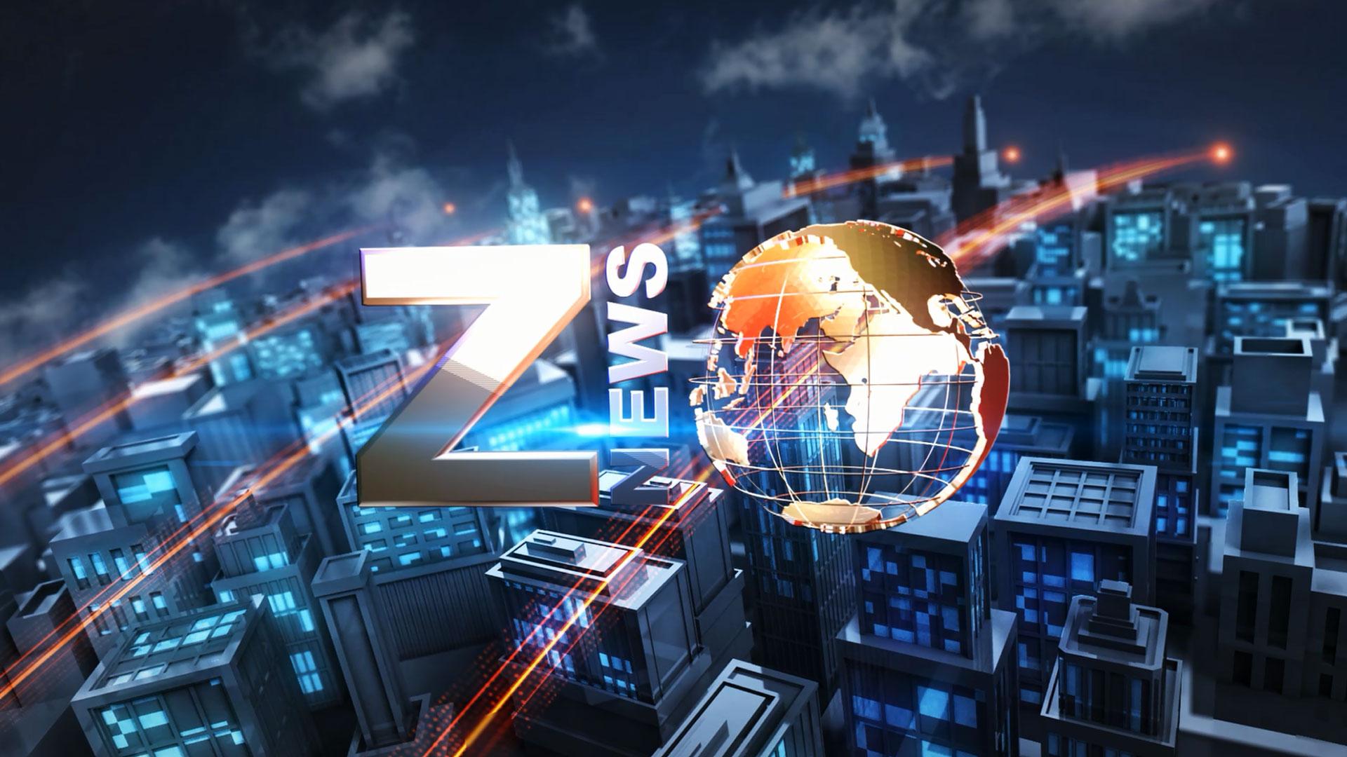 Vinheta programa de tv, tele jornal, estudio de tv, estudio a vivo, talk show, tele jornal