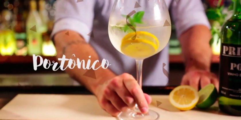 tutorial drink, ead - video treinamento
